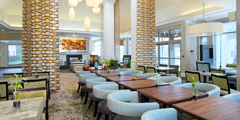 project history description the hilton garden inn - Hilton Garden Inn Dublin Ohio