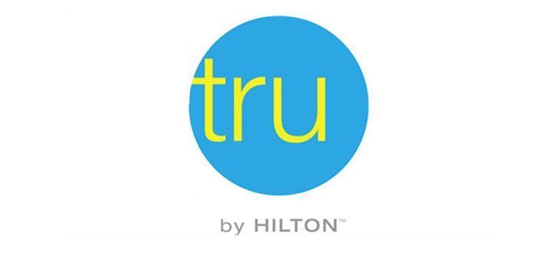 The New Tru By Hilton In Columbus Airport Is Curly Under Development