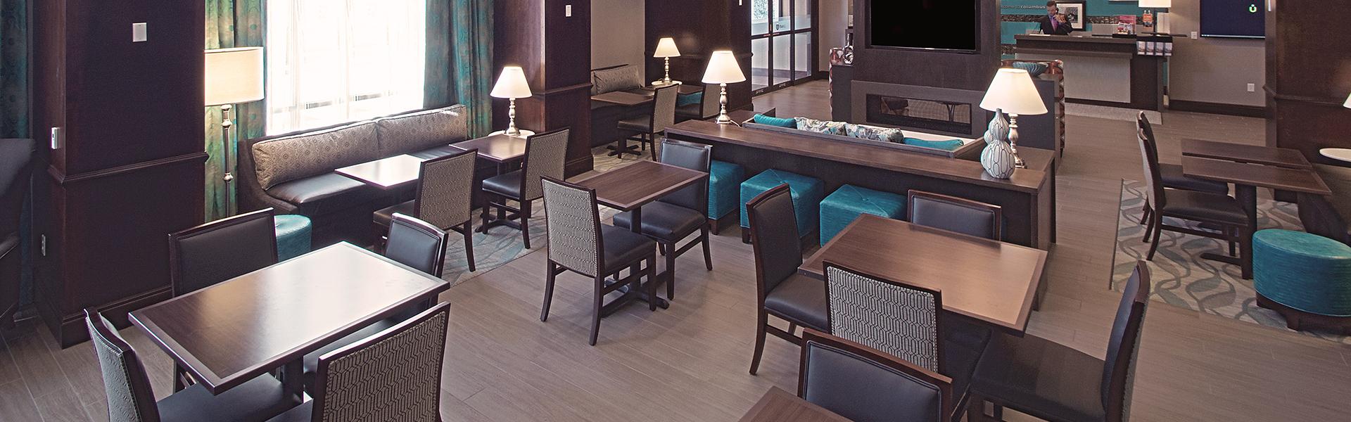 Indus Hotels
